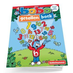 bobo-getallenboek
