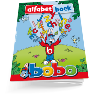 bobo-alfabetboek
